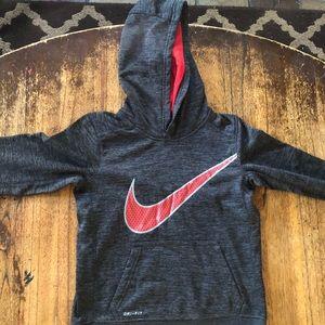 Nike Dri-Fit. Size 5-6 yrs
